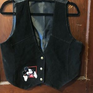 Mickey Unlimited Disney Vest
